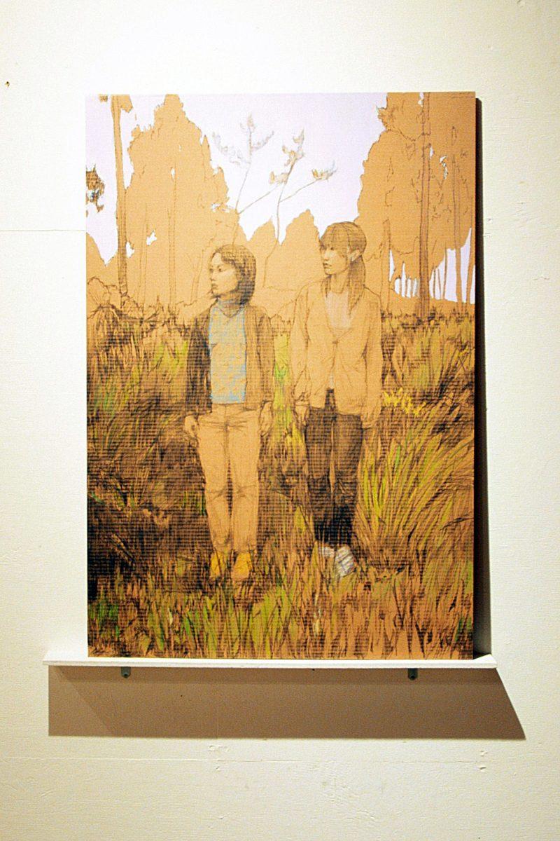 景.t | 森田加奈子 Kanako MORITA