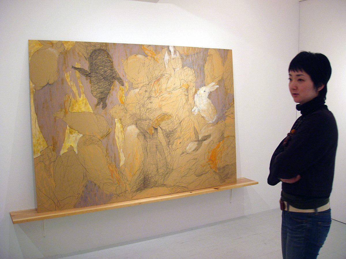 景.s2 | 森田加奈子 Kanako MORITA