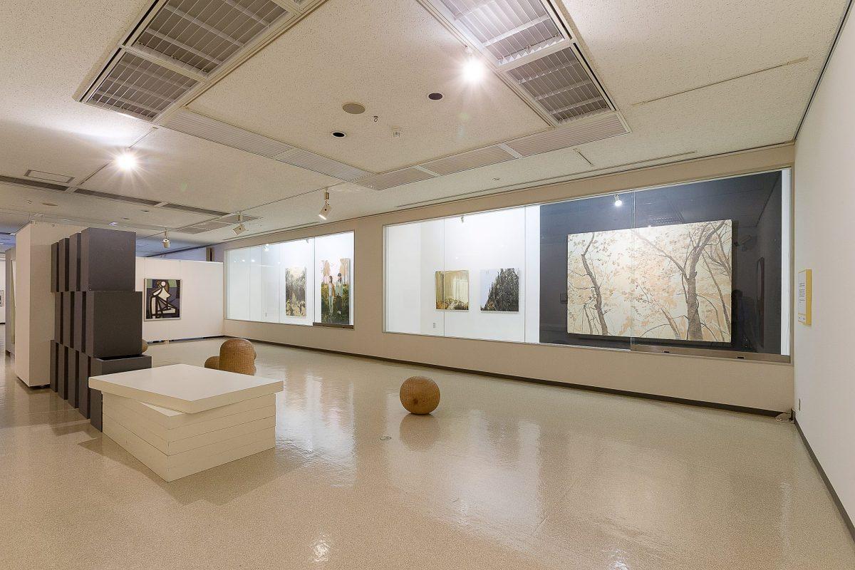 福岡県文化会館建設50周年記念<br>「とっとっと?きおく×キロク」 | 森田加奈子 Kanako MORITA